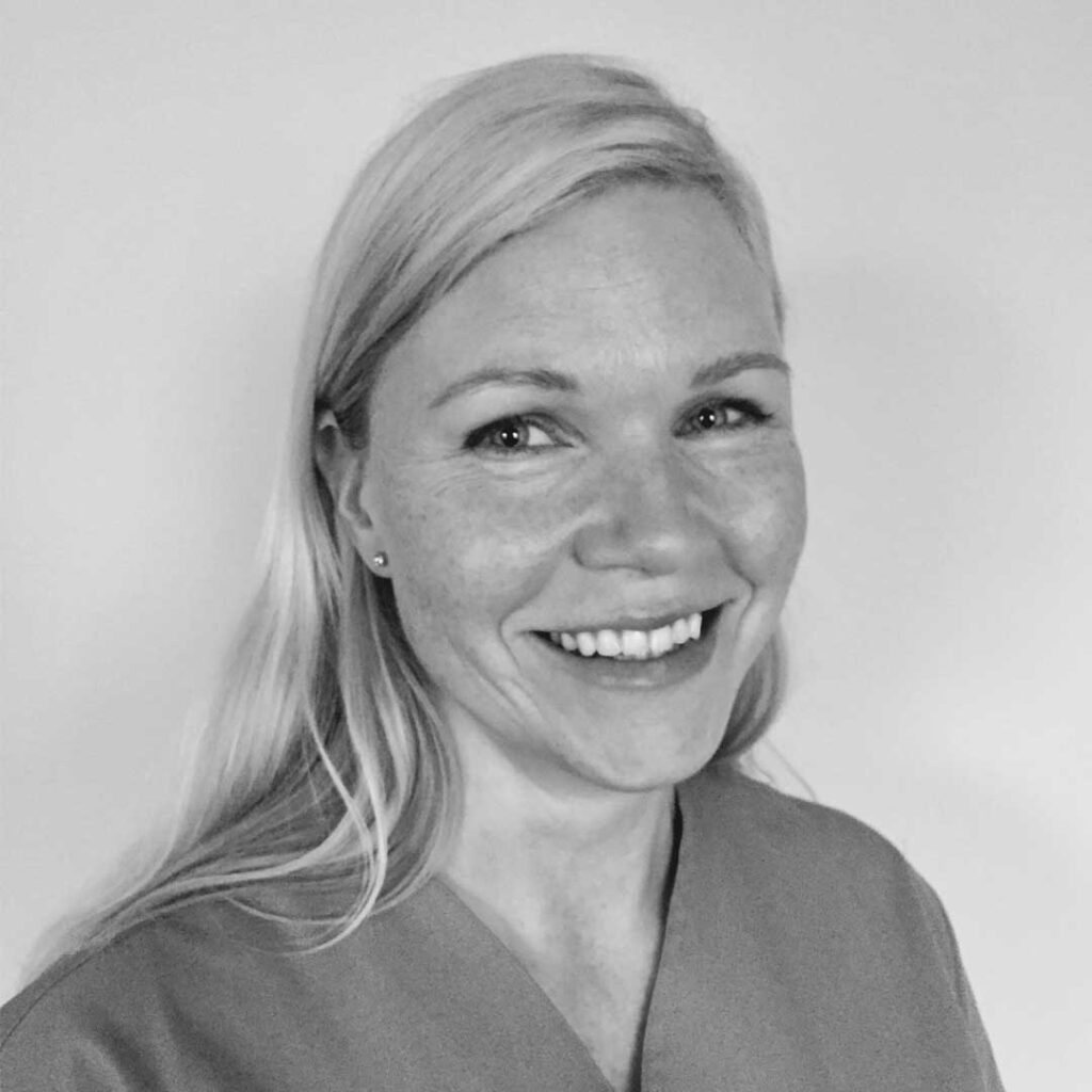 Gynekolog Alice Moræus
