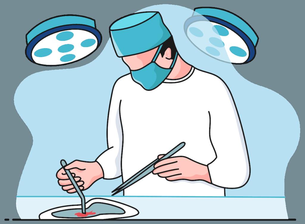 Generell kirurgi i Sarpsborg